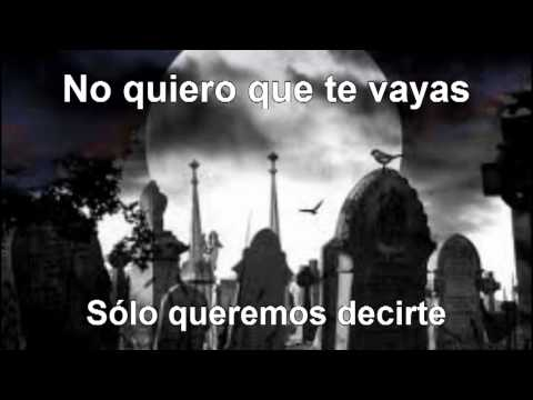 five don't wanna let you go subtitulada en español