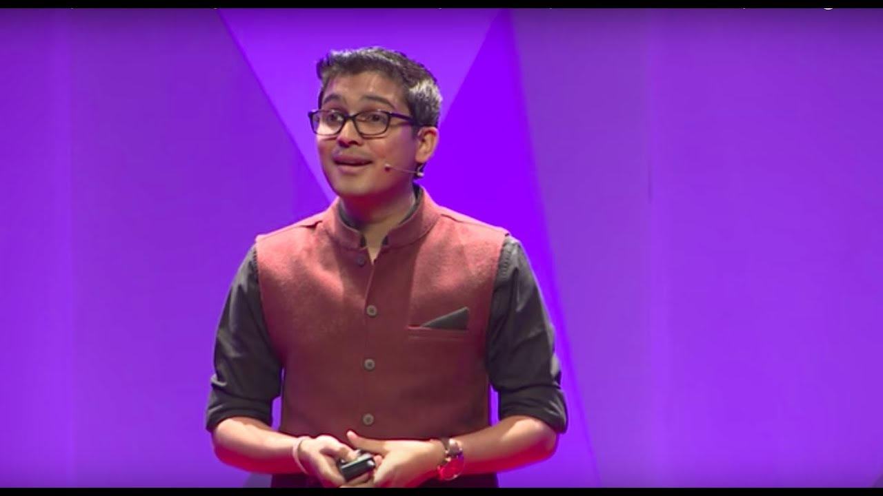 Life Lessons from the Refugees | Deepak Ramola | TEDxGateway