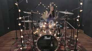 Still Into You - Paramore (Drum Cover) - Rani Ramadhany