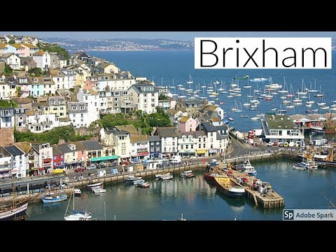 Travel Guide Brixham Devon UK Pros And Cons