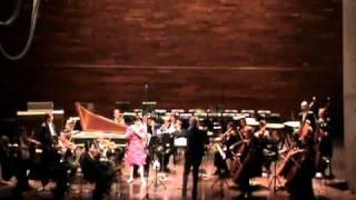 SUITE ANTIQUE 1. Prelude 2. Ostinato 3. Aria. John Rutter conducting.