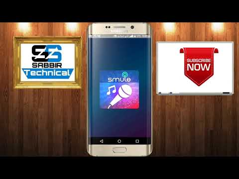 hack smule sing 5.1.5 latest version 2018 .Become VIP 100% working.