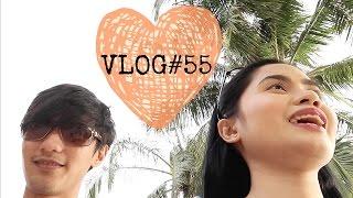 VLOG#55: BORACAY Day1 | Anna Cay ♥