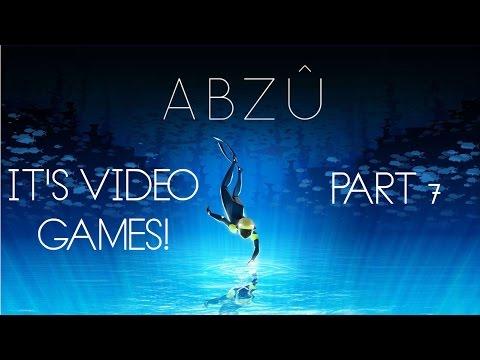 It's Video Games! - Abzu Part 7 |