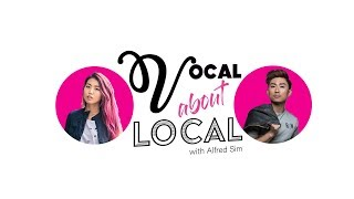 Vocal About Local Episode 2