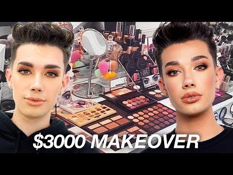$50 MAKEOVER vs. $3000 MAKEOVER