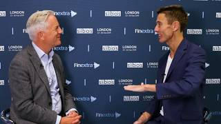 Finextra & DSB Bank: Efforts towards a Nirvana Circular Economy of Data and Value
