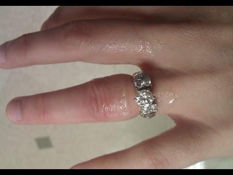 Как снять кольцо с пальца - Совет от Зайки Домашней Хозяйки