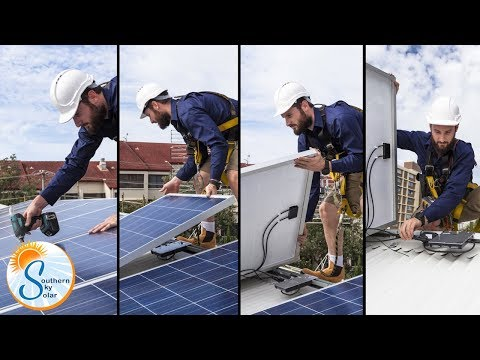 High Quality Solar Panels - Tampa Bay Area