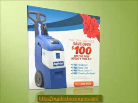 Rug Doctor Coupon   How Save On Carpet Cleaning With Rug Doctor Coupon