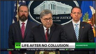 14 Trump probes underway as Mueller's fizzles