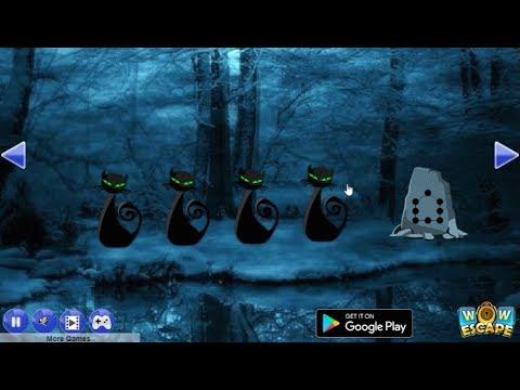 Wow Escape Game Halloween 2017 Walkthrough Wowescape