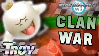 Download Mario Kart Wii Clan War: 200cc Jetsetter vs 150cc Flame Runner Mp3 and Videos