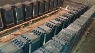 видео Аккумуляторные батареи
