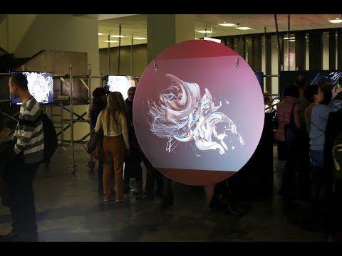 Digital Sculpting with Arek Keshishian