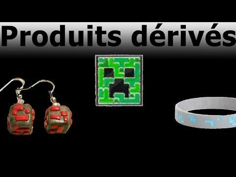 Top10 Des Bijoux  Minecraft !