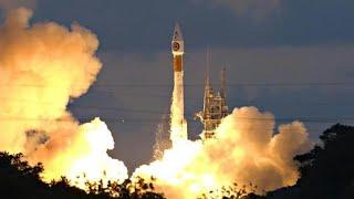 AC-167: Final Atlas IIAS launch (31.08.04)