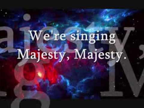 """""""Show Me Your Glory/ Majesty""""  Jesus Culture/ Kim Walker Smith with Martin Smith lyrics"""