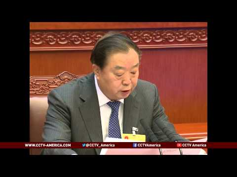 Chinese lawmakers discuss amendments to litigation, espionage laws
