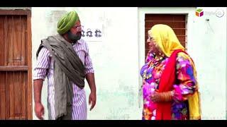 Chacha Bishna II Bira Sharabi II New Punjabi Comedy 2019 II Very funny  video