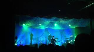 A Perfect Circle - 3 Libras live - Tempe - 11/04/10