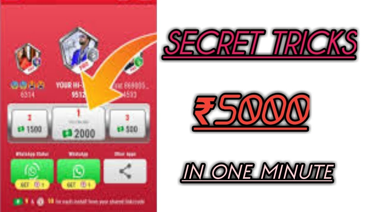 How To Get Unlimited Score In Fruit Chop Mpl Game Hindi