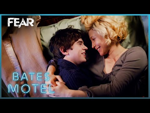 Norma And Norman's Relationship Through The Years | Bates Motel
