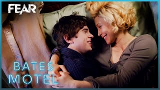 Norma And Norman's Relationship Through The Years | Bates Motel streaming