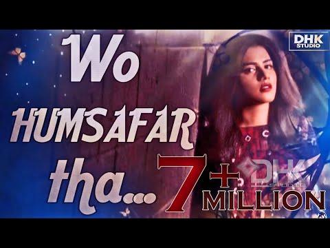 Quratulain Balouch  | Wo HuMSaFaR Thaa Lyrics | Full HD |