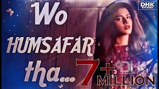 Download lagu Quratulain Balouch | Wo HuMSaFaR Thaa Lyrics | Full HD |