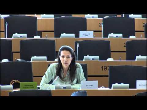Barbara Kappel - Internationale Finanzreport-Standards (IFRS)