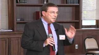 Ethical Decision Making by Business Ethics Speaker Skip Ames.avi