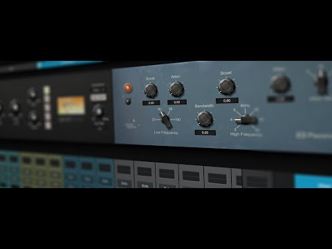 🔵 Presonus Studio One Fat Channel XT + Dicas de Mixagem MATADORAS