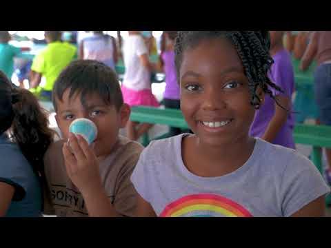 SSI Summer Program at Hawthorne School District