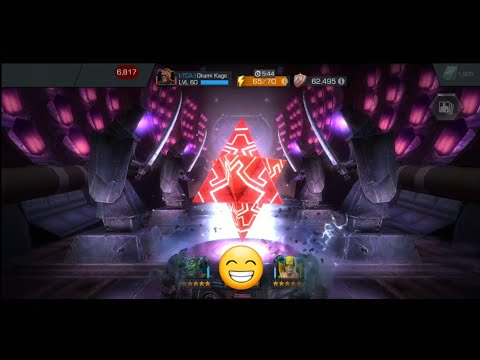 Featured 6-Star & Double 5-Star - MCOC Crystal Opening