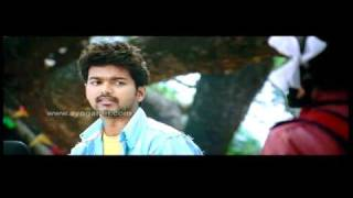 Super Hit Vijay and Santhanam comedy from Azhagiya Tamil Magan Ayngaran HD Quality
