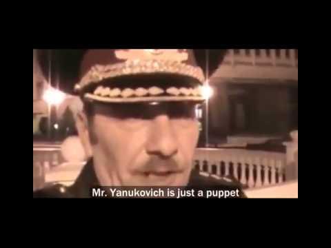 War in Ukraine / Ukrainian General about current situation in Ukraine