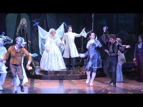 """Ever After"" From ""Into The Woods"" At Ford's Theatre"