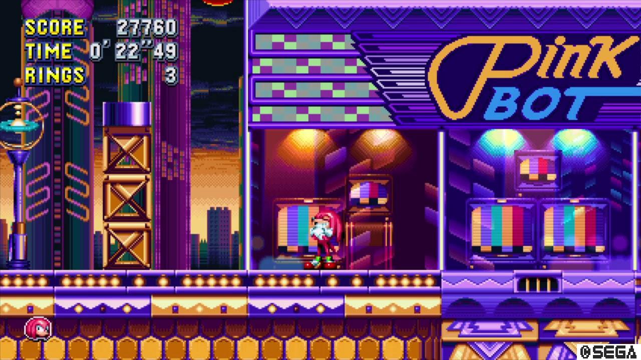 Sonic Mania20190205224523 Youtube