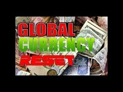 Global Currencies Reset US Dollar Refuses to Die as Top Global Reserve Currency Ron Paul