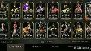 Video How works the Game Guardian gears codes in MKX Mobile (Android) download MP3, 3GP, MP4, WEBM, AVI, FLV Oktober 2018