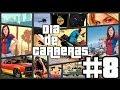 GTA V ONLINE | #8 | DÍA DE CARRERAS