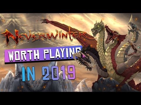 Why You Should Play Neverwinter In 2019