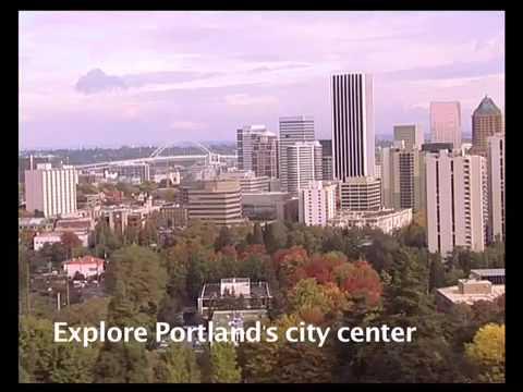 Travel Oregon - The best of Oregon
