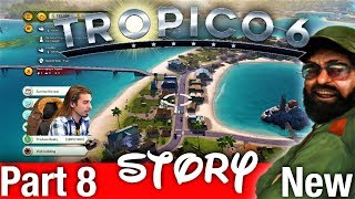 New Tropico 6 1.03 Game Play Part 8