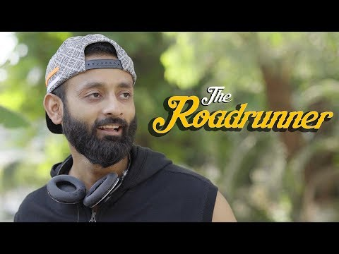 BYN : The Roadrunner