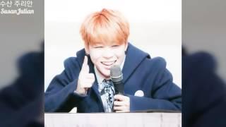 JIMIN Cute Smile - I Wanna Be With You (English Lyrics)   FMV