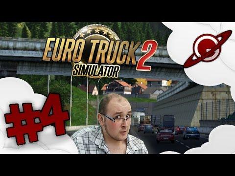 Euro Truck Simulator 2   CS Live #4: Ferry en folie [FR]