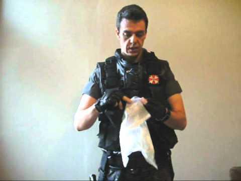 Resident Evil Ubcs 3 Youtube