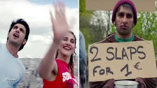 Raza Murad Slapped Ranveer Singh 24 Times - Bollywood Gossip 2017